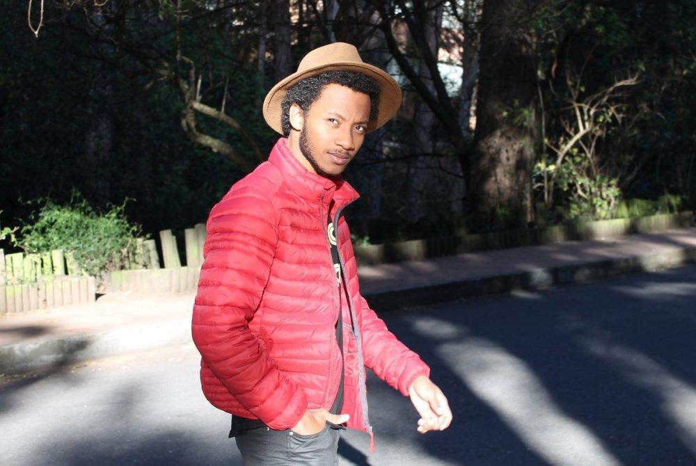 juan zara pull & bear street style menswear