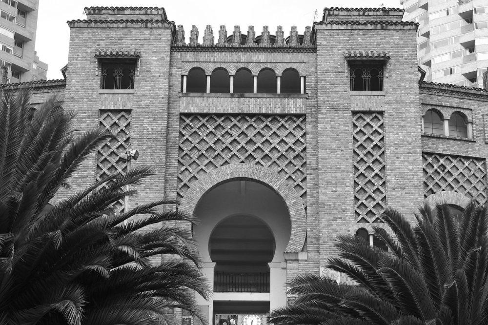 plaza de toros santamaria bogota