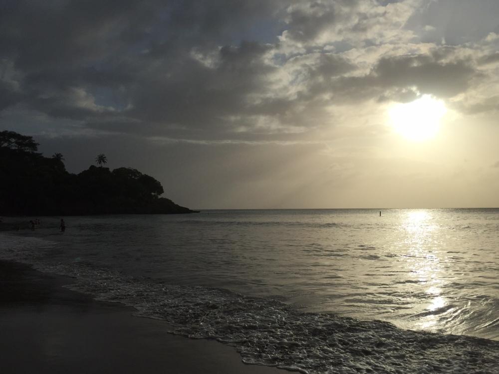 providence beach sun
