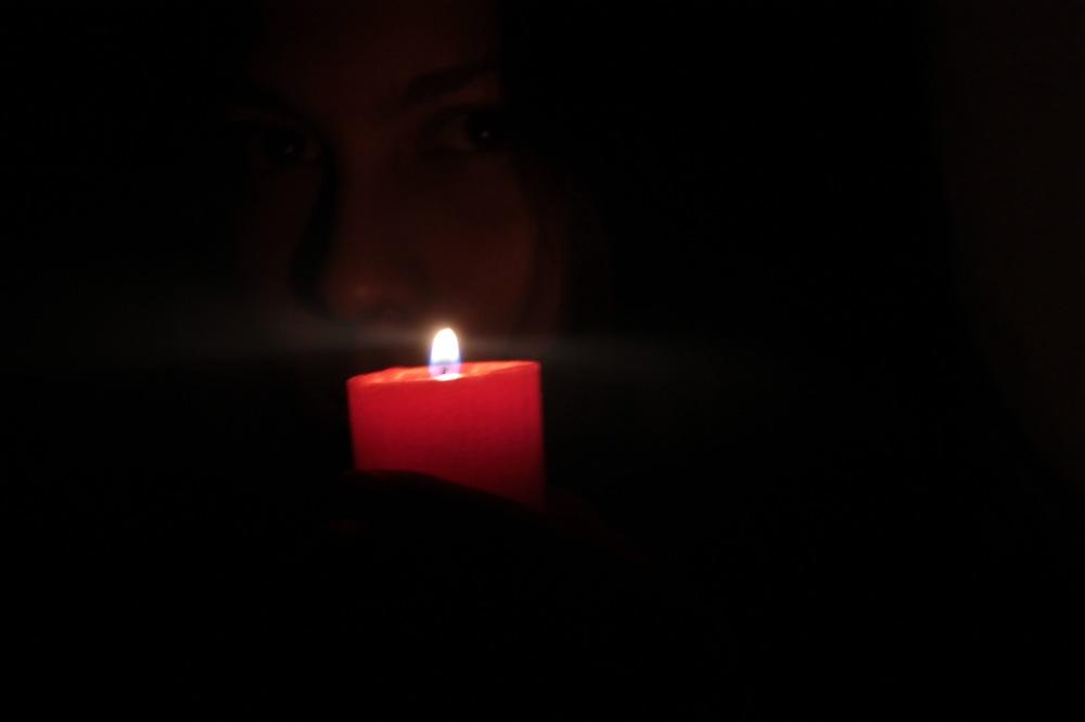candle series adri hair