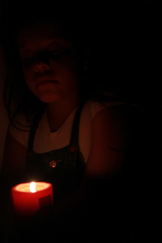 candle series sofi bad