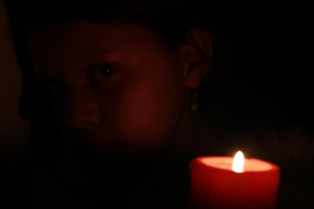 candle series sofi cute