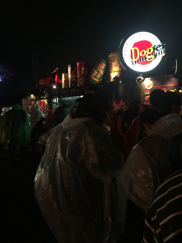 dogger colombian festival