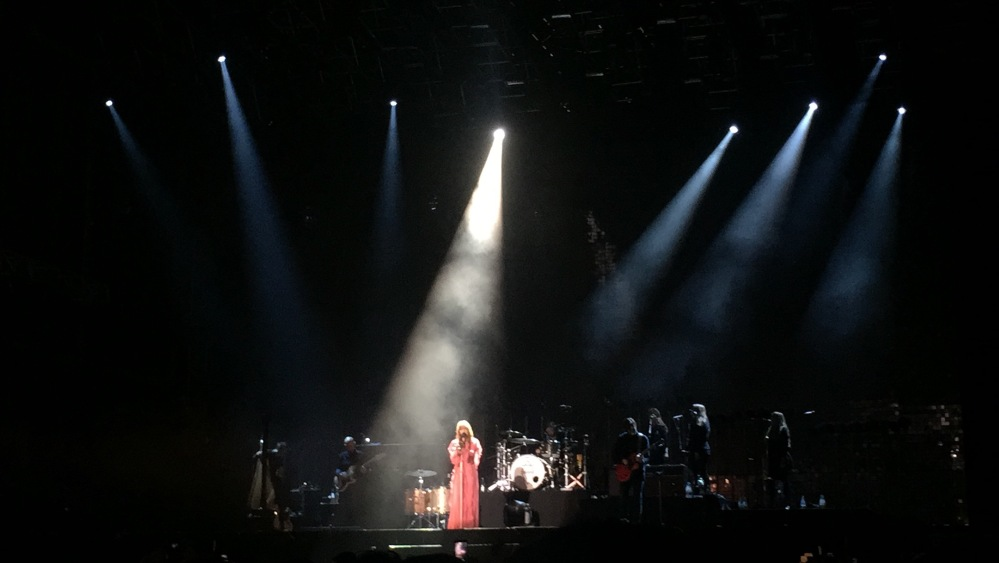 florence welch bogota colombia
