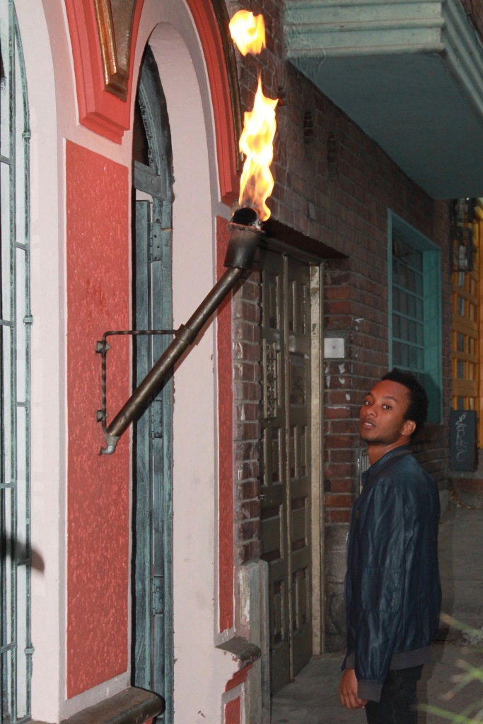 fire bogota town cool blogger