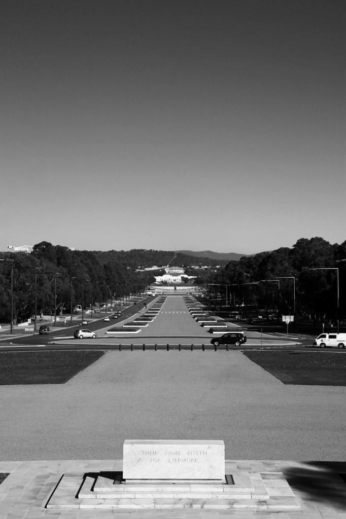 anzac-parade-from-australian-war-memorial