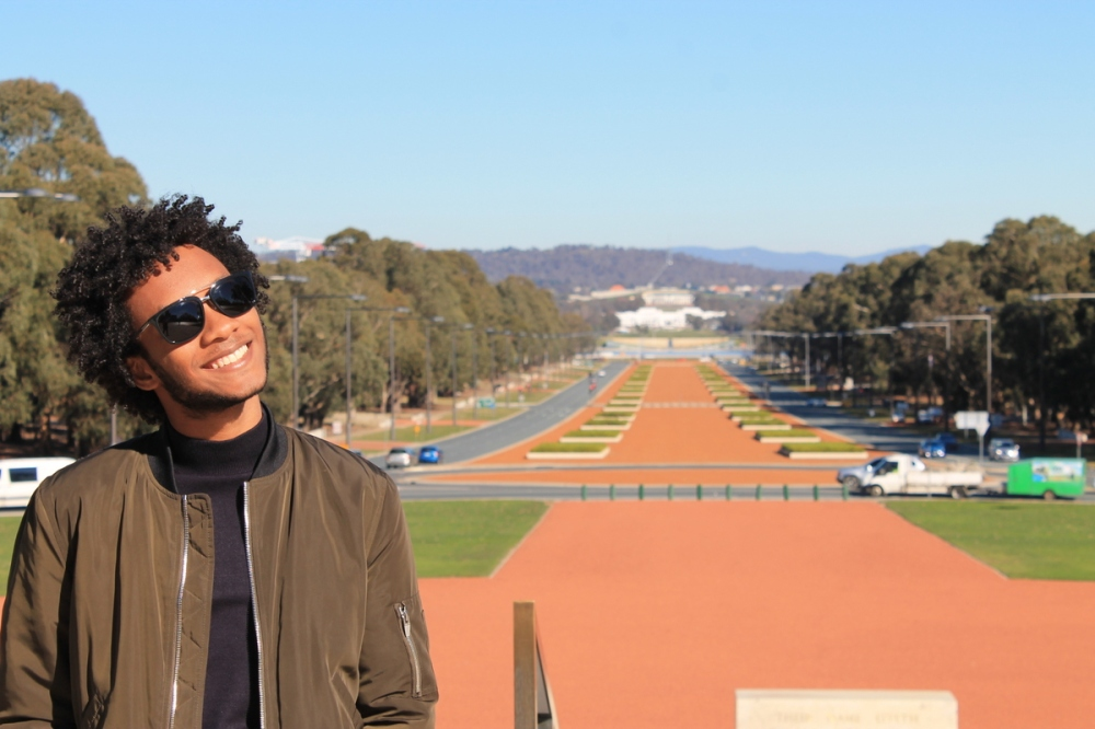 canberra australia outfit blogger