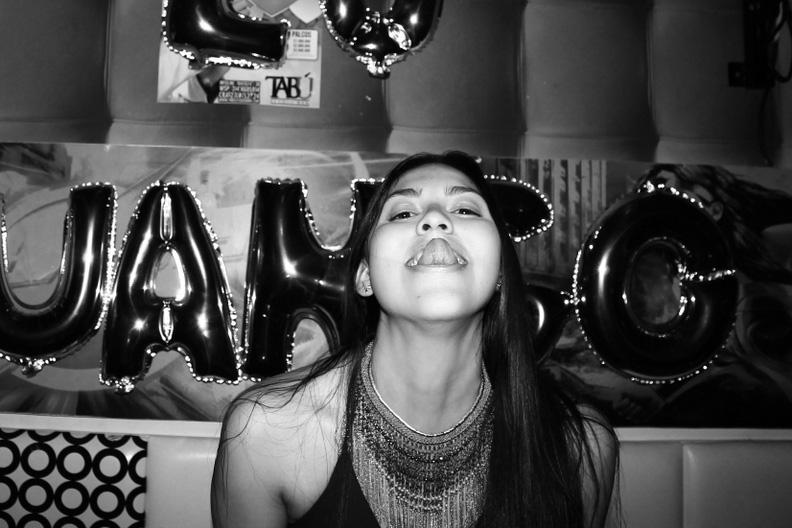 adriana hoyos juango party 20 crazy
