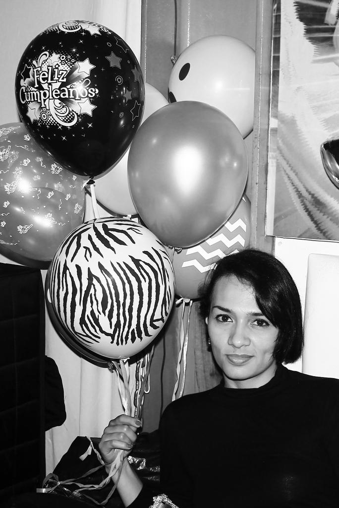 alejandra velasco party juango 20 birthday bogota