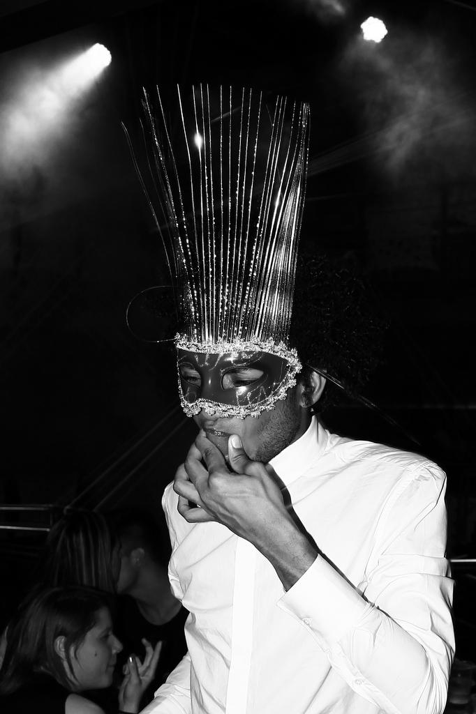 juango 20 party masquerade juan gomez menswear latino