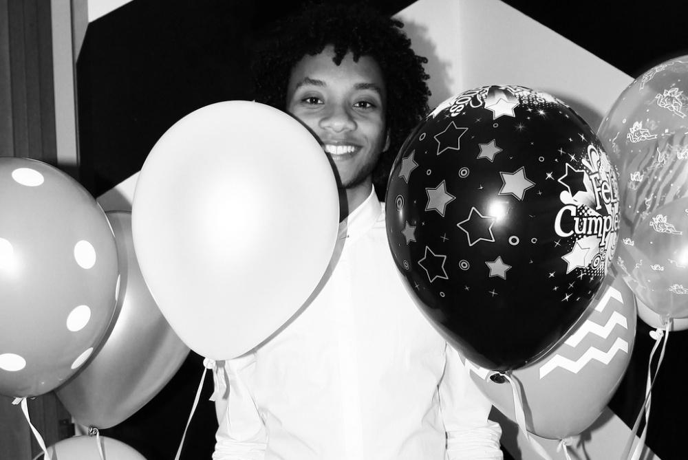 juango balloons party globos juan gomez deco cumpleaños