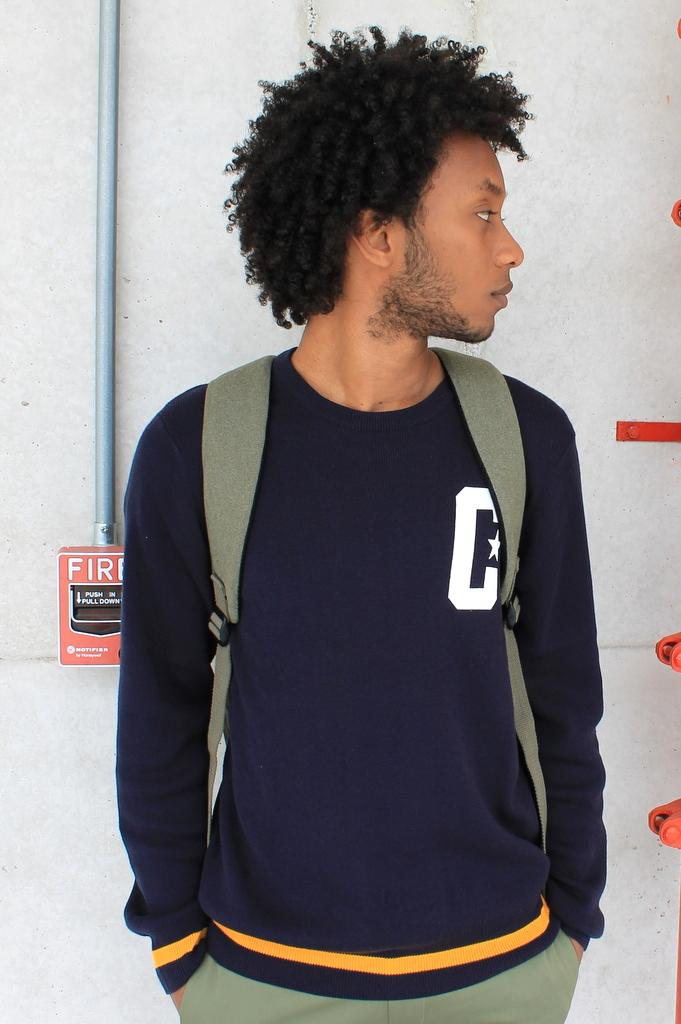 juango blogger carhart class sweater morral