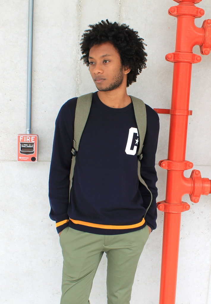 outfits carhartt sweater crop pants asos class