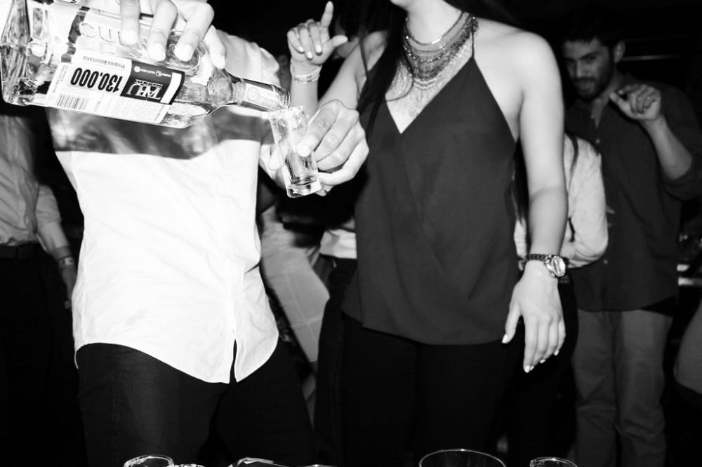 tabu bar bogota smirnoff party alcohol fiesta juango