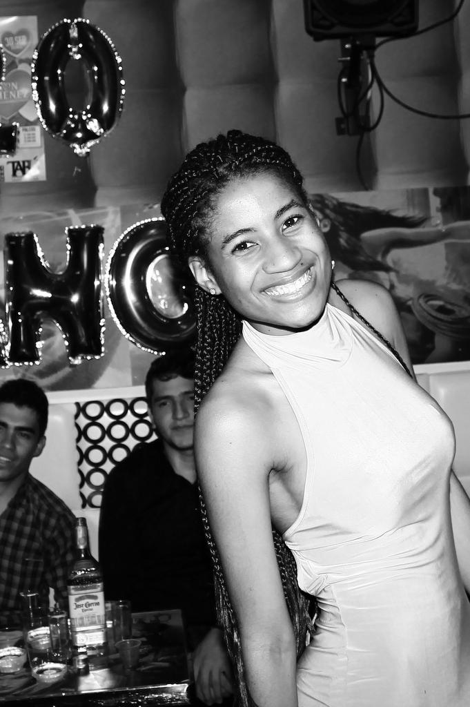 yuley prado juango party 20 bogota fiesta happiness smile