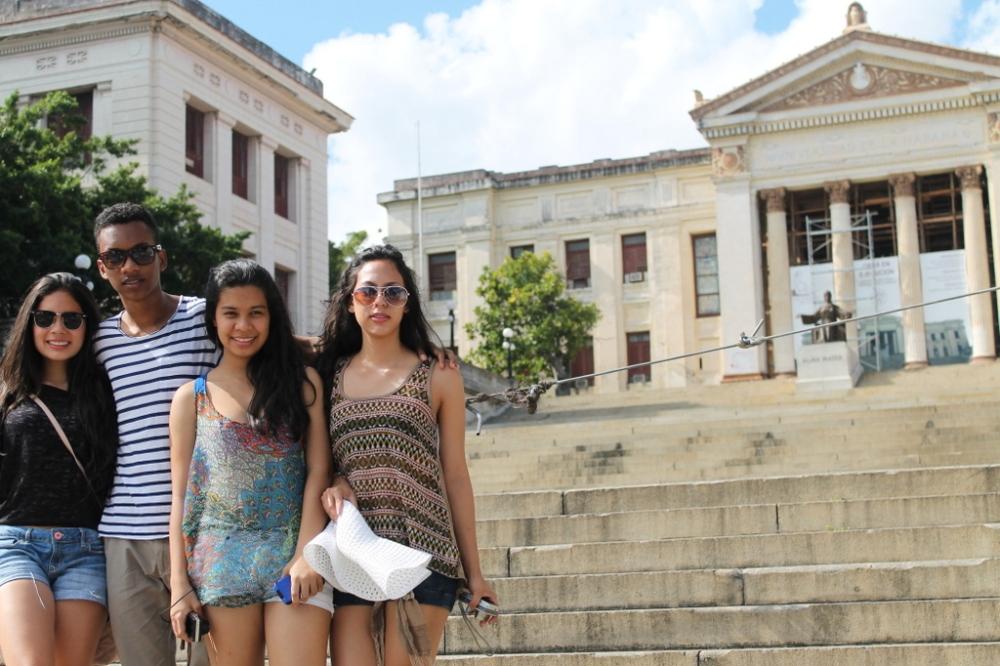 universidad-de-la-habana-university-tour
