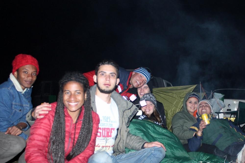 camping-squad-cold-lake-tota-colombia-grupo