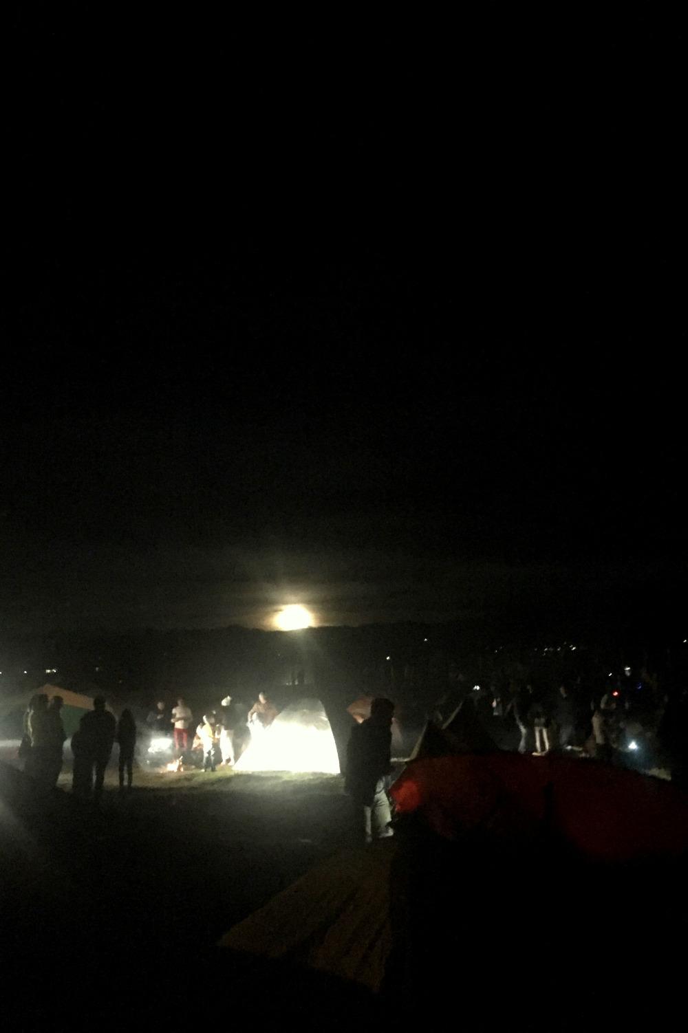 moon-night-camping-weekend-trip